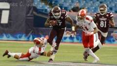 NCAA Football St. Petersburg Bowl - Mississppi State 17 vs. Miami of Ohio 16 - Gallery 1 - Photo (47)