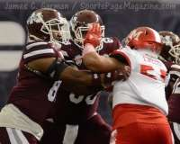 NCAA Football St. Petersburg Bowl - Mississppi State 17 vs. Miami of Ohio 16 - Gallery 1 - Photo (48)