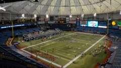 NCAA Football St. Petersburg Bowl - Mississppi State 17 vs. Miami of Ohio 16 - Gallery 1 - Photo (5)