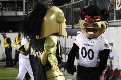 UCF 38 vs Cincinnati 13