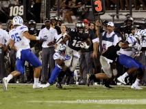 Gallery- NCAA Football- UCF 40 vs Memphis 13