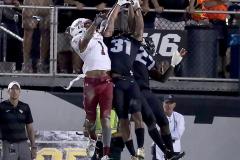 UCF 52 vs Temple 40