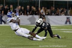 Gallery- NCAA Football- UCF 56 vs Memphis 41