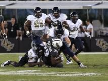 Gallery- NCAA Football- UCF 61 vs FIU 17