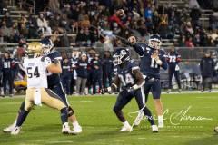 20191101-NCAA-Football-UConn-10-vs-Navy-56-16