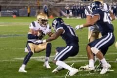 20191101-NCAA-Football-UConn-10-vs-Navy-56-18