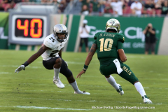 Gallery- NCAA Football- USF 10 vs UCF 38