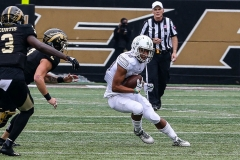 Gallery NCAA Football: Western Michigan 27 vs. Eastern Michigan 24