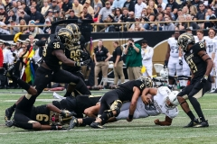 Gallery NCAA Football: Western Michigan 27 vs. Eastern Michigan 24