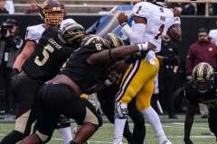 Gallery NCAA Football:  Western Michigan 31 vs. Central Michigan 15