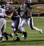 Gallery NCAA Football: Western Michigan 37 vs. Idaho 28
