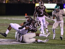 Gallery NCAA Football: Western Michigan 49 vs. Wagner 14