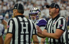 Gallery NCAA Football:Playstation Fiesta Bowl:Penn State 35 vs Washington 28:University of Phoenix Stadium, Glandale, AZ, December 30, 2017
