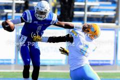 Gallery NCAA FTBL: Central Connecticut 28 vs. Long Island