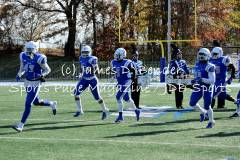 Gallery NCAA FTBL: Central Connecticut 38 vs. St. Francis 31