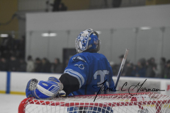 NCAA Hockey - Post University 3 vs. Assumption College 2 - Photo (102)