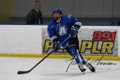 NCAA Hockey - Post University 3 vs. Assumption College 2 - Photo (13)