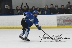 NCAA Hockey - Post University 3 vs. Assumption College 2 - Photo (168)