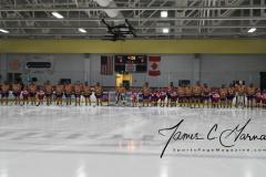 NCAA Hockey - Post University 3 vs. Assumption College 2 - Photo (18)