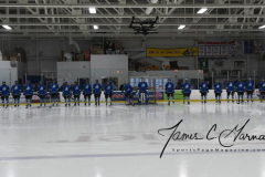 NCAA Hockey - Post University 3 vs. Assumption College 2 - Photo (19)