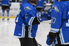 NCAA Hockey - Post University 3 vs. Assumption College 2 - Photo (21)