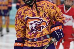 NCAA Hockey - Post University 3 vs. Assumption College 2 - Photo (25)