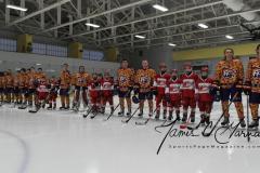 NCAA Hockey - Post University 3 vs. Assumption College 2 - Photo (31)