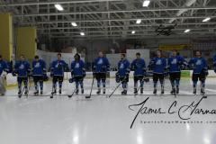 NCAA Hockey - Post University 3 vs. Assumption College 2 - Photo (33)