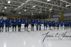 NCAA Hockey - Post University 3 vs. Assumption College 2 - Photo (34)