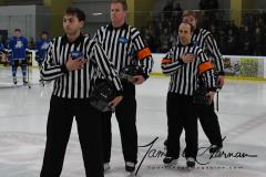 NCAA Hockey - Post University 3 vs. Assumption College 2 - Photo (35)