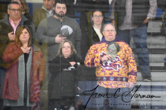 NCAA Hockey - Post University 3 vs. Assumption College 2 - Photo (36)