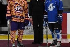 NCAA Hockey - Post University 3 vs. Assumption College 2 - Photo (38)