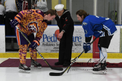 NCAA Hockey - Post University 3 vs. Assumption College 2 - Photo (39)