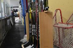 NCAA Hockey - Post University 3 vs. Assumption College 2 - Photo (4)