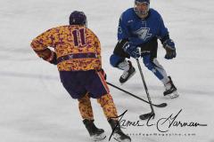 NCAA Hockey - Post University 3 vs. Assumption College 2 - Photo (50)