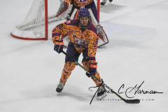NCAA Hockey - Post University 3 vs. Assumption College 2 - Photo (53)