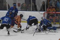 NCAA Hockey - Post University 3 vs. Assumption College 2 - Photo (57)