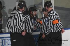 NCAA Hockey - Post University 3 vs. Assumption College 2 - Photo (63)