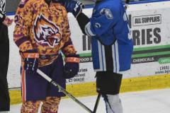 NCAA Hockey - Post University 3 vs. Assumption College 2 - Photo (64)