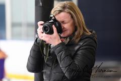 NCAA Hockey - Post University 3 vs. Assumption College 2 - Photo (7)