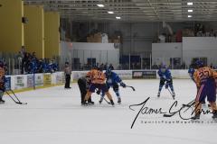 NCAA Hockey - Post University 3 vs. Assumption College 2 - Photo (70)
