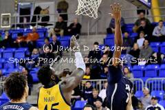 Gallery NCAA MBSK: Quinnipiac 75 vs. New Hampshire 67