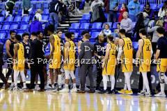 Gallery NCAA MBSK: Quinnipiac 75 vs. New Hampshire 67