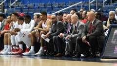 NCAA Men's Basketball - AAC Tournament QF's - #2 Cincinnati 80 vs. #7 Tulsa 61 (29)