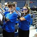 NCAA Men's Basketball - AAC Tournament QF's - #2 Cincinnati 80 vs. #7 Tulsa 61 (4)