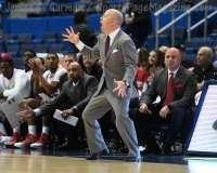 NCAA Men's Basketball - AAC Tournament QF's - #2 Cincinnati 80 vs. #7 Tulsa 61 (44)