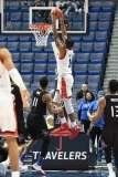 NCAA Men's Basketball - AAC Tournament QF's - #2 Cincinnati 80 vs. #7 Tulsa 61 (51)