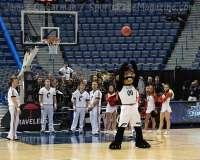 NCAA Men's Basketball - AAC Tournament QF's - #2 Cincinnati 80 vs. #7 Tulsa 61 (8)