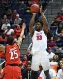 NCAA Men's Basketball AAC Tournament Finals - #1 SMU 71 vs. #2 Cincinnati 56 (29)