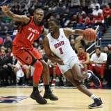 NCAA Men's Basketball AAC Tournament Finals - #1 SMU 71 vs. #2 Cincinnati 56 (30)